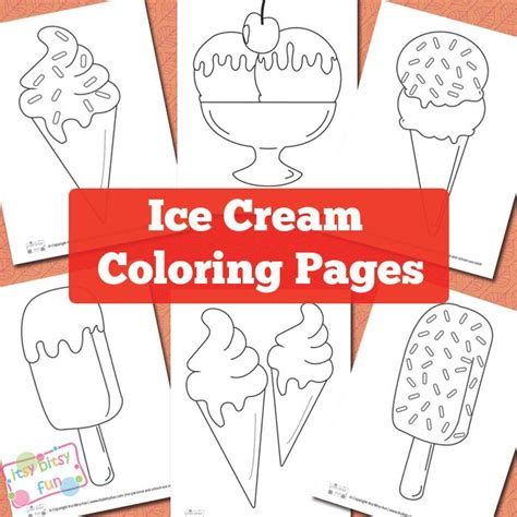 ice cream party coloring pages 52 best kolorowanki images on pinterest coloring pages