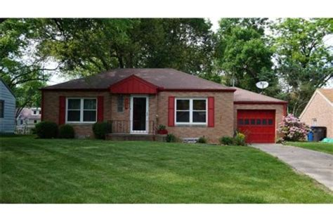 House For Rent in Des Moines, IA: $800 / 2 br / 1 bath #5483