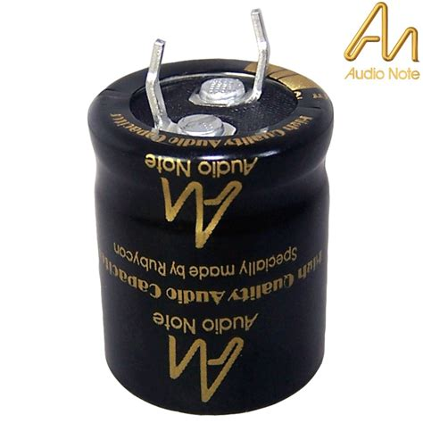 audio note capacitor audio note standard electrolytic capacitors hifi collective
