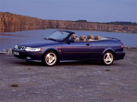 saab 9 3 aero convertible specs 1999 2000 2001 2002