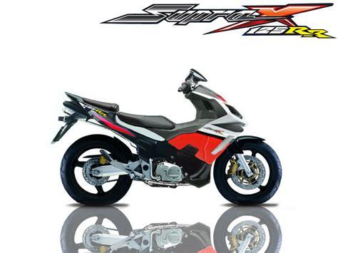Modifikasi Motor Honda Supra X 125 Injection by Honda Supra X 125r Motorcycle Pictures