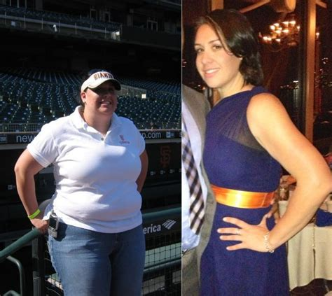 huge weight loss success stories before and after 44 pics