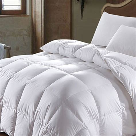 feather bed comforter duck feather down duvet hotel quality bedding 13 5 tog