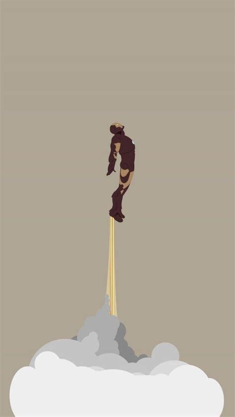 ironman flying iphone wallpaper wallpaper
