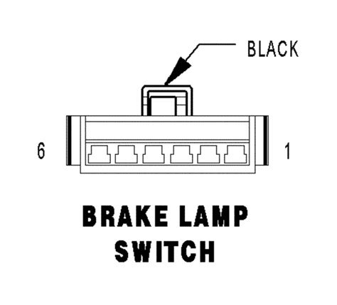 2012 ram 1500 brake light switch my brake controller does not apply brakes when i step on