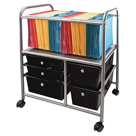 15 drawer organizer cart advantus 5 drawer mobile storage file cart 15 38 h x 21 58