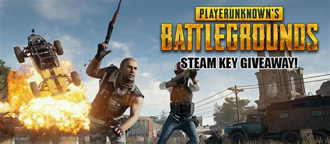 Playerunknown S Battlegrounds Giveaway Key - playerunkown s battlegrounds steam key giveaway mmorpg com