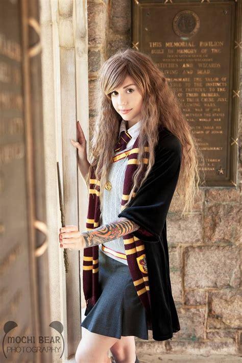 Harry Potter Cosplay Porn - best 25 harry potter cosplay ideas on pinterest