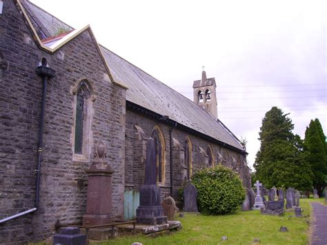 Church For St Davids Day 2 by File St David S Church Hopkinstown Jpg