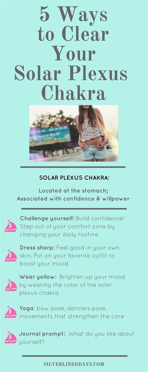 solar plexus chakra 2146 best images about chakras our true colours on