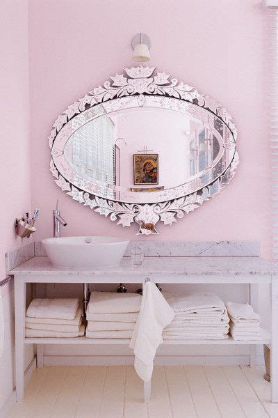 girls bathroom mirror is sink off to one side d 233 cor storage inspiration in