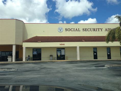 west palm fl social security offices