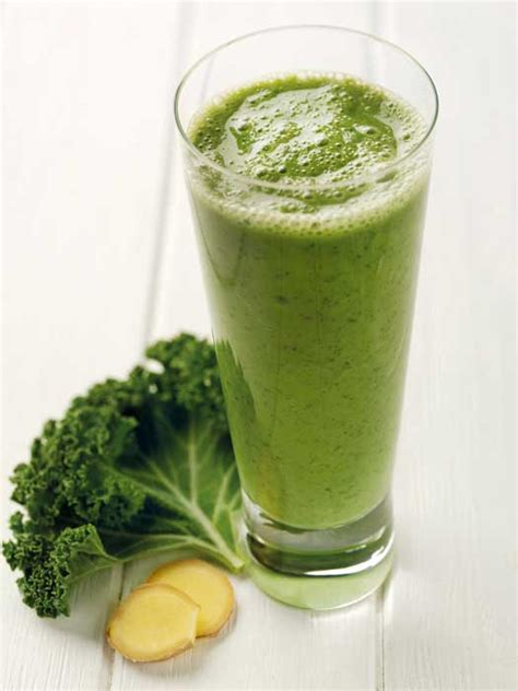 Best Detox Smoothie Uk by New Year Detox The Best Smoothie And Juice Recipes Photo 1