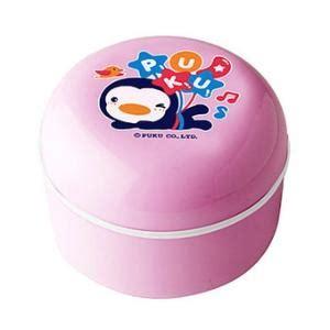 Puku Powder Puff W 16301 pink powder puff