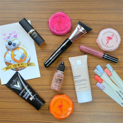 beauty and style favourites february monthly beauty and lifestyle favourites february 16