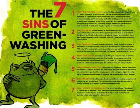 green wash groengele spons greenwash