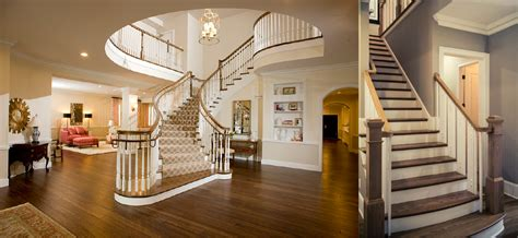Custom Staircase Design 4 Simple Steps To Planning A Custom Staircase Design