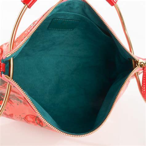 Louis Vuitton Richard Prince Big City After Handbag Line by Louis Vuitton Richard Prince Bonbon Pochette Le 145895