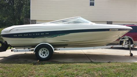 nautical ls for sale bayliner capri 2050 ls boat for sale from usa
