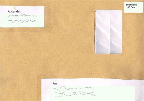 Brief Schweiz Din A4 Kommt Der Brief An Oder Nicht Post Versand Briefmarken