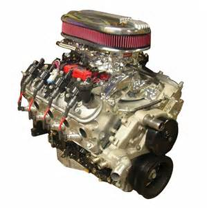 pace performance gmp 19165628 d fully assembled gm ls