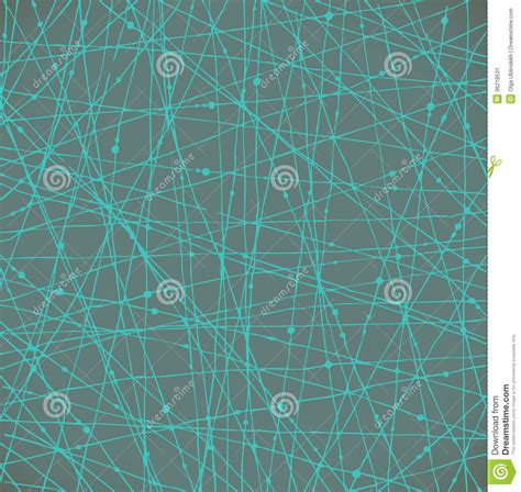 linear network texture  dots background