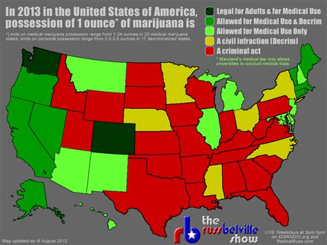 states with legal weed fed allows cannabis legalization police unhappy