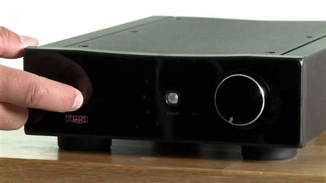 rega brio r review stereophile rega brio r review youtube