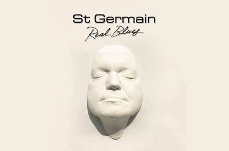 Ra News St Germain Returns With First Album In 15 Years