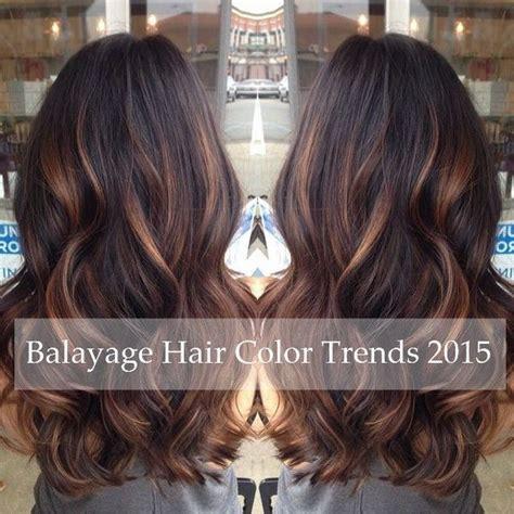 balayage highlights san antonio 99 best brunette hair images on pinterest brunette hair