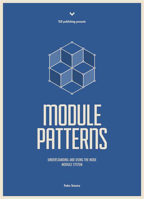 Module Pattern Node Js | module patterns node patterns books free book