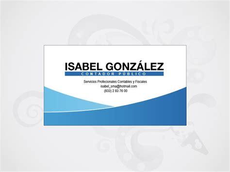 modelos de tarjetas contadores generales tarjeta de presentaci 243 n contador p 250 blico tarjetas de