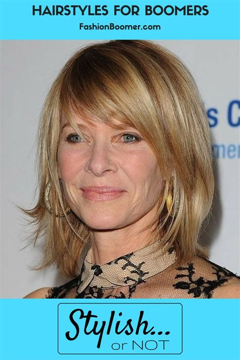 Boomers Short Hair Cuts | 17 best images about hairstyles for boomers on pinterest