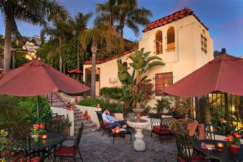 inn casa casa laguna hotel spa laguna ca california beaches