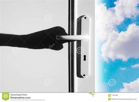 Door To Heaven by Sky Door To Heaven Stock Image Image 17091281