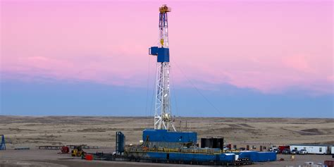 F Racking by Alaska S New Fracking Regulations Could Be Issued Later