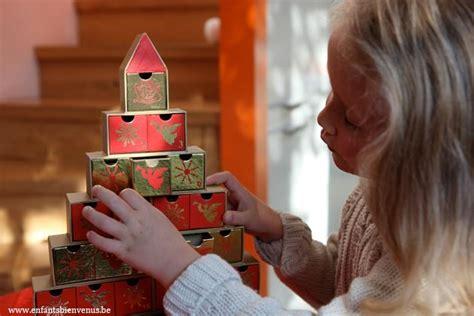 Calendrier De L Avent Chocolat Leonidas Cadeaux Enfants Bienvenus