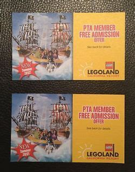 Legoland Gift Cards - legoland on popscreen