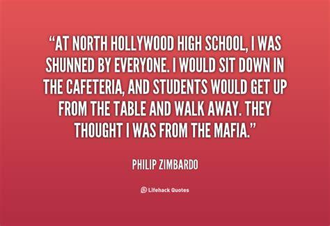 quotes  high school experiences quotesgram