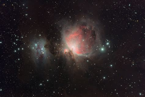 X Jpg M42 The Great Nebula In