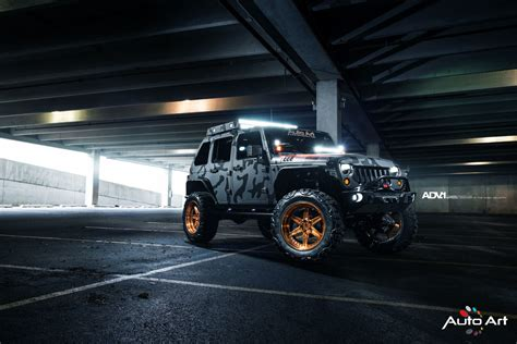 tracker jeep camouflage jeep wranger adv6 track function sl series