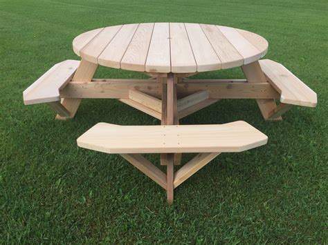 picnic table woodworking plans fine woodworking