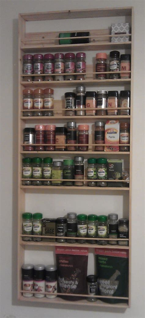 Kitchen Cabinet Spice Rack | 29 best kitchen cabinet ideas images on pinterest spice
