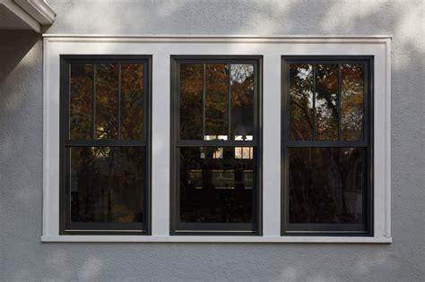 andersen windows 200 series patio door black exterior now available on andersen 400 series