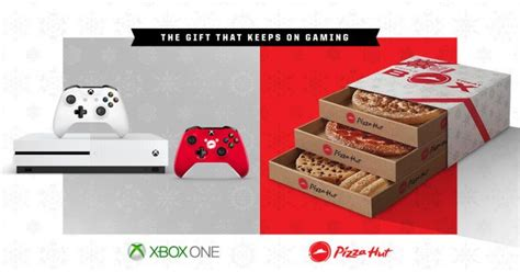 pizzahut com xboxone look inside your holiday triple treat box to win - Pizza Hut Xbox Sweepstakes