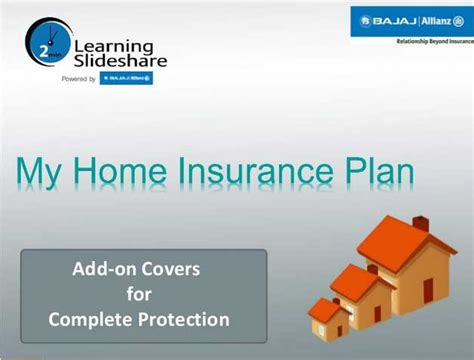 bajaj allianz my home policy bajaj allianz