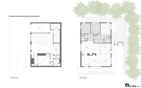 renovation floor plans gallery of ocotea house renovation in situ studio 19