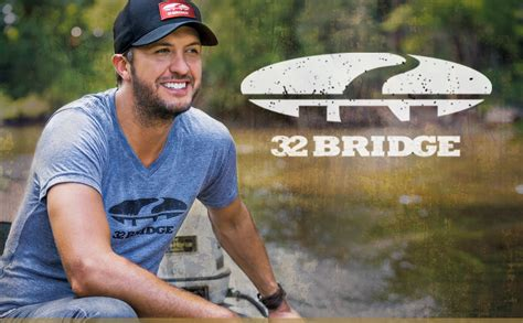 luke bryan line up 4 clothing lines started by a few of your favorites