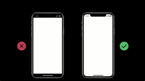 apple notch why i think apple botched the iphone x s notch bgr