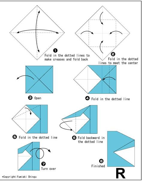 Useful Origami Things - 17 best images about i can make this paper folding tips